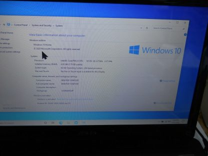 ASUS X52F Windows 10 Home Runs Great Low Hours Clean 264775056770 3