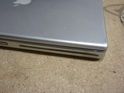 Apple PowerBook A1095 152 Laptop Super Clean Boots up intermittently 264489120150 12