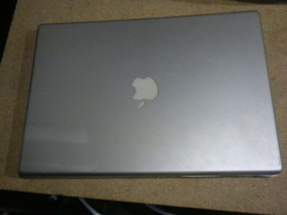 Apple PowerBook A1095 152 Laptop Super Clean Boots up intermittently 264489120150 8