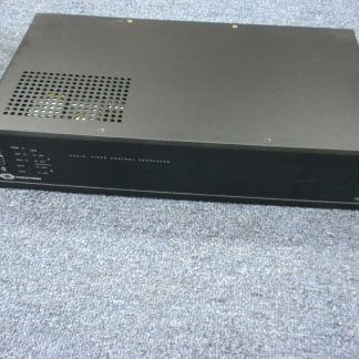 CRESTRON AV2 Professional Audio Video Control Processor 264570326680