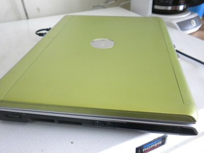 Dell Inspiron 1521 154in NotebookLaptop Green Super Clean Nice 274335716240 8