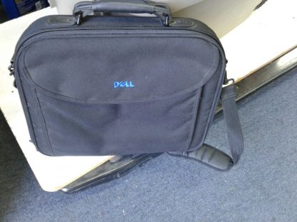 Dell Laptop Case Carry Bag Genuine Dell laptop carrying case with shoulder strap 264804790490 2