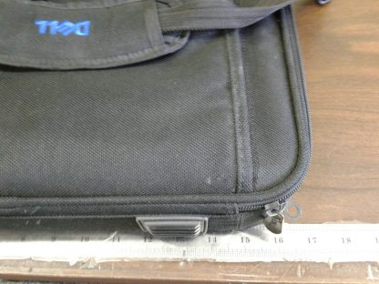 Dell Laptop Case Carry Bag Genuine Dell laptop carrying case with shoulder strap 264804790490 7