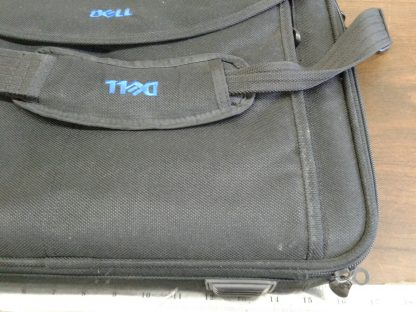 Dell Laptop Case Carry Bag Genuine Dell laptop carrying case with shoulder strap 264804790490 8