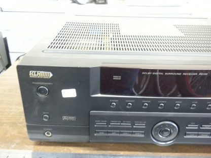 KLH Audio Systems R5100 Dolby Digital Surround AudioVideo Receiver Works 264570274140 2