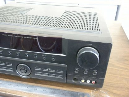 KLH Audio Systems R5100 Dolby Digital Surround AudioVideo Receiver Works 264570274140 3