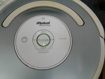 Lot of 2 iRobot Roomba Vacuums 540 531 Complete with charger as is 264804769990 3