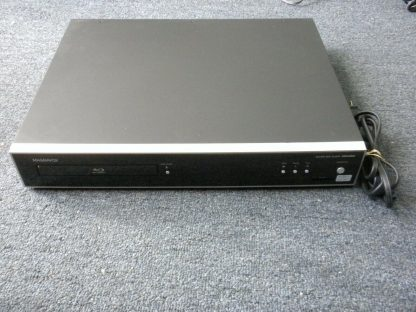 Magnavox Blu Ray Player NB500MG9 Audiophile Quality Works Great 273812318820 2
