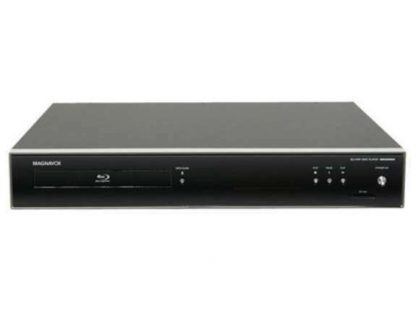 Magnavox Blu Ray Player NB500MG9 Audiophile Quality Works Great 273812318820