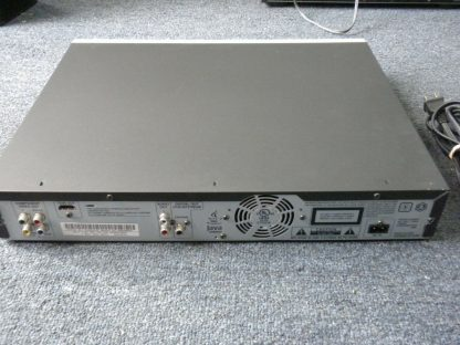 Magnavox Blu Ray Player NB500MG9 Audiophile Quality Works Great 273812318820 6