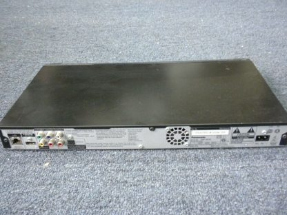 Panasonic DMP BD35 Blu Ray Player Works Great No issues 273812314850 3