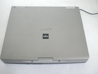 VINTAGE FUJITSU LIFEBOOK C353 Works Windows 98 264607168590 9