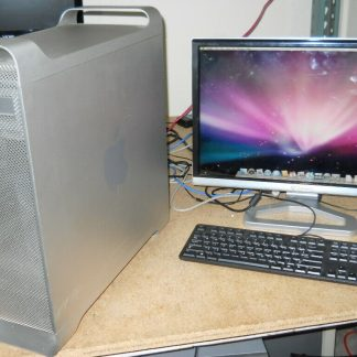 Apple Power Macintosh G5 20 Ghz 2GB 160GB Super drive 105 6 264790073041