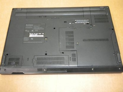 Lenovo ThinkPad L512 156in NotebookLaptop Win 10 Pro Runs Great Low Hours 264583238981 7