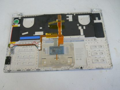 MacBook Pro 15 A1226 Top Case Trackpad Keyboard 620 3739 A Parts 264776968861 2