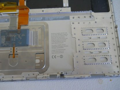 MacBook Pro 15 A1226 Top Case Trackpad Keyboard 620 3739 A Parts 264776968861 4