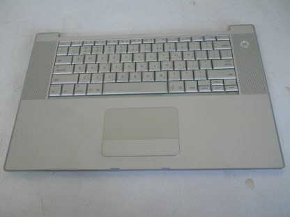 MacBook Pro 15 A1226 Top Case Trackpad Keyboard 620 3739 A Parts 264776968861