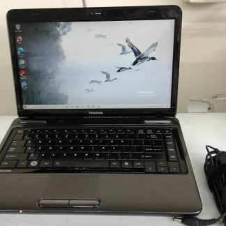 Toshiba Satellite L645 S4102 Intel Pentium 213GHz 500GB 4GB Win10 Excellent 274638220361