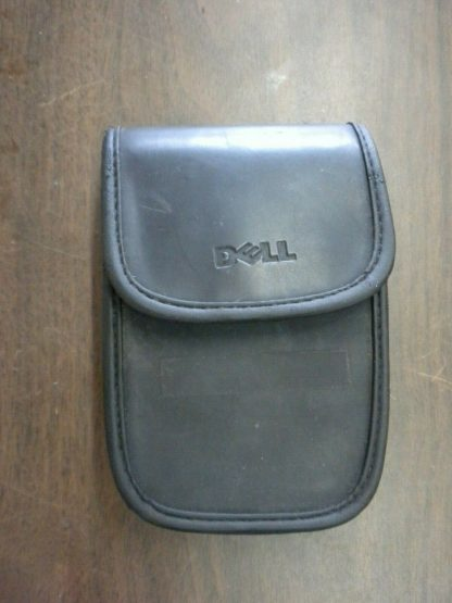 Vintage DELL AXIM Pocket PC X5 Stylus and Case Charger Dock Manual Works Good 264583201321 12