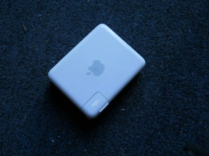 Apple Airport Express Model A1264 54 Mbps Wireless Base Station Free Shipping 264745273842