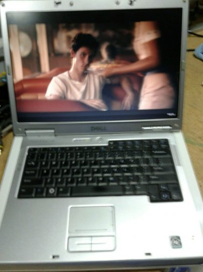 Inspiron 1501 PC Notebook Windows XP Home Works great 274476756242 7