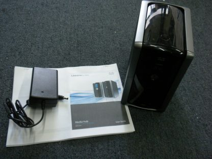 Linksys Media Hub or NAS with LCD 2TB capacity works great 274223911592