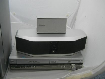 PANASONIC SA HT790V 350W Home Theatre with Speakers sb wa312 sb sa640 sb pc803 264580448062 2