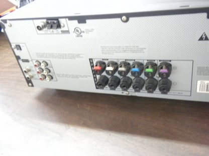 Pioneer Audio Multi Channel Receiver SX 218 Working Great 264580448052 7