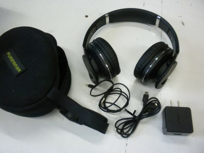 Puregear Bluetooth headphone 264613927372