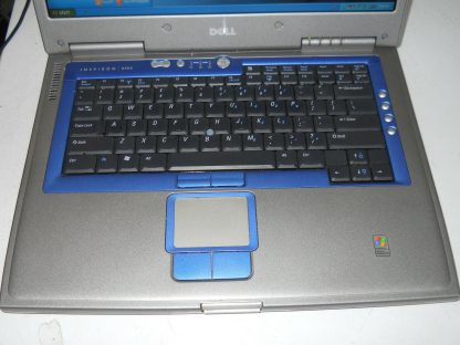 Vintage Dell Inspiron 8500 Excellent Clean All original Windows XP 274360183422 2