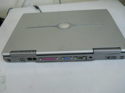 Vintage Dell Inspiron 8500 Excellent Clean All original Windows XP 274360183422 3