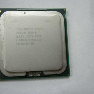 Pentium Socket 775 Xeon Desktop CPU Processor 1 pcs E5440 283GHZ SLBBJ 264304664963