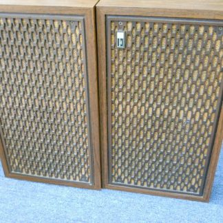 Rare Vintage Fisher 105 Audiophile Speakers SN 1 and SN 4 264716962503