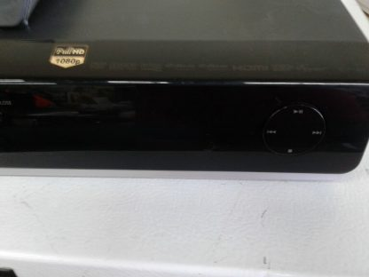 Samsung BD P1400 Blu Ray Disc Player w remote HDMI cable Works great 264845877113 7