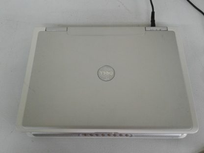 Vintage Dell XPS M140 PP19L Laptop WinXP Outlook Express Word Runs Great 274543315343 2