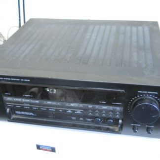 Vintage KENWOOD KR V8030 Audio Video Receiver 274405645603