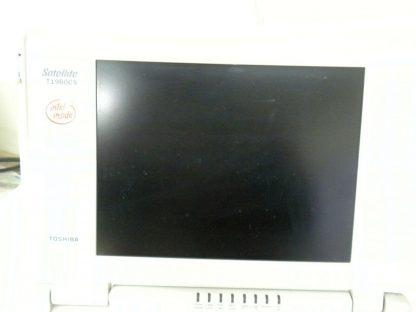 Vintage Toshiba Satellite T1960CS Laptop Rare Made in USA 1992 does not turn on 274156339413 6