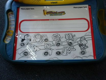Vtech Write and Learn Educational Activity Smartboard Has issues 273886755993 3
