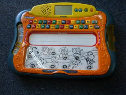 Vtech Write and Learn Educational Activity Smartboard Has issues 273886755993