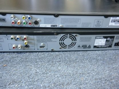 lot of 8 DVD players work great Sony Toshiba Philip KLH 264580448043 11