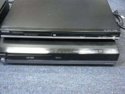 lot of 8 DVD players work great Sony Toshiba Philip KLH 264580448043 2