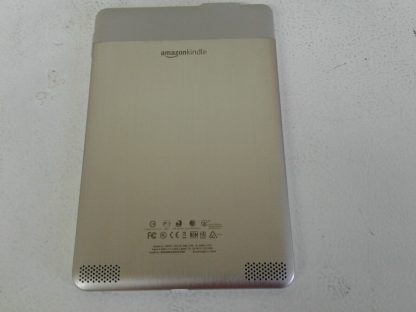 Amazon Kindle Model D00701 2nd Generation 2GB 3G 6in White eBook Reader 274444469734 3