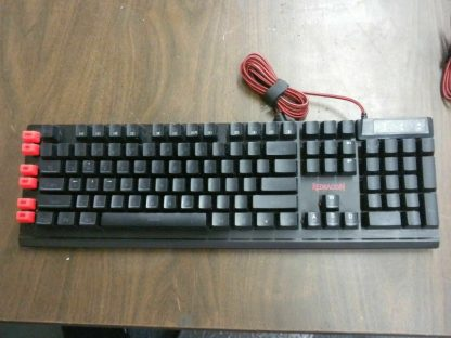 Red Dragon ReDragon Gaming Mechanical Keyboard YAKSA K505 Mouse Nemeanlion M602 274147844874 2
