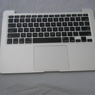 Topcase Palmrest Keyboard trackpad MacBook Pro Retina 13 A1425 READ 274407674314