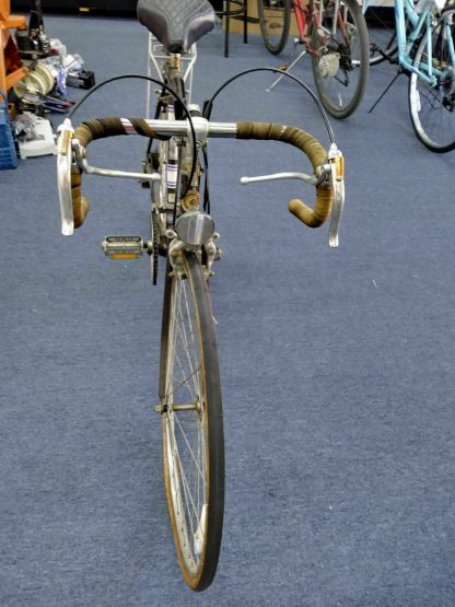 Vintage 1982 Centurion Road Bicycle ready for restoration Local pick up 264285117804