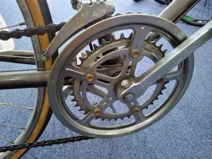 Vintage 1982 Centurion Road Bicycle ready for restoration Local pick up 264285117804 6