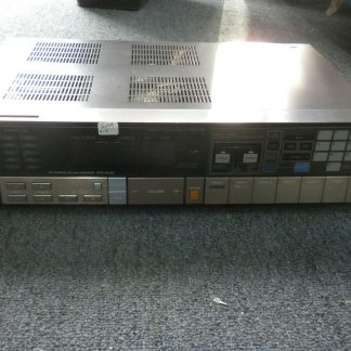 Vintage Sony Stereo Receiver STR AV360 Audiophile Quality Works Great 274147837114