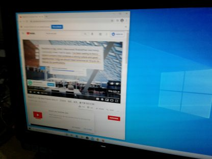 Asus All in One 24 Touch Screen 2TB Win 10 Works Great Wireless Keyboard mouse 274655560215 12