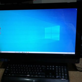 Asus All in One 24 Touch Screen 2TB Win 10 Works Great Wireless Keyboard mouse 274655560215