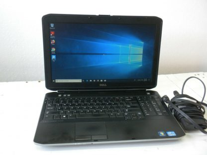 Dell Latitude E5530 Works Great Windows 10 Pro 274219167255